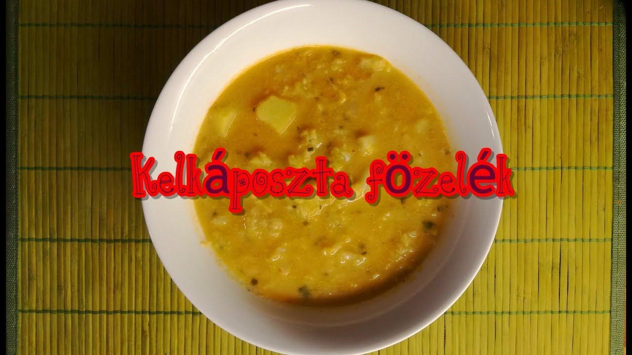 kelkáposzta főzelék)