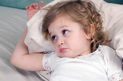 giardia la bebélusi de 10 luni)
