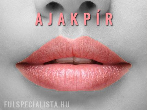 száj és vese szaga)