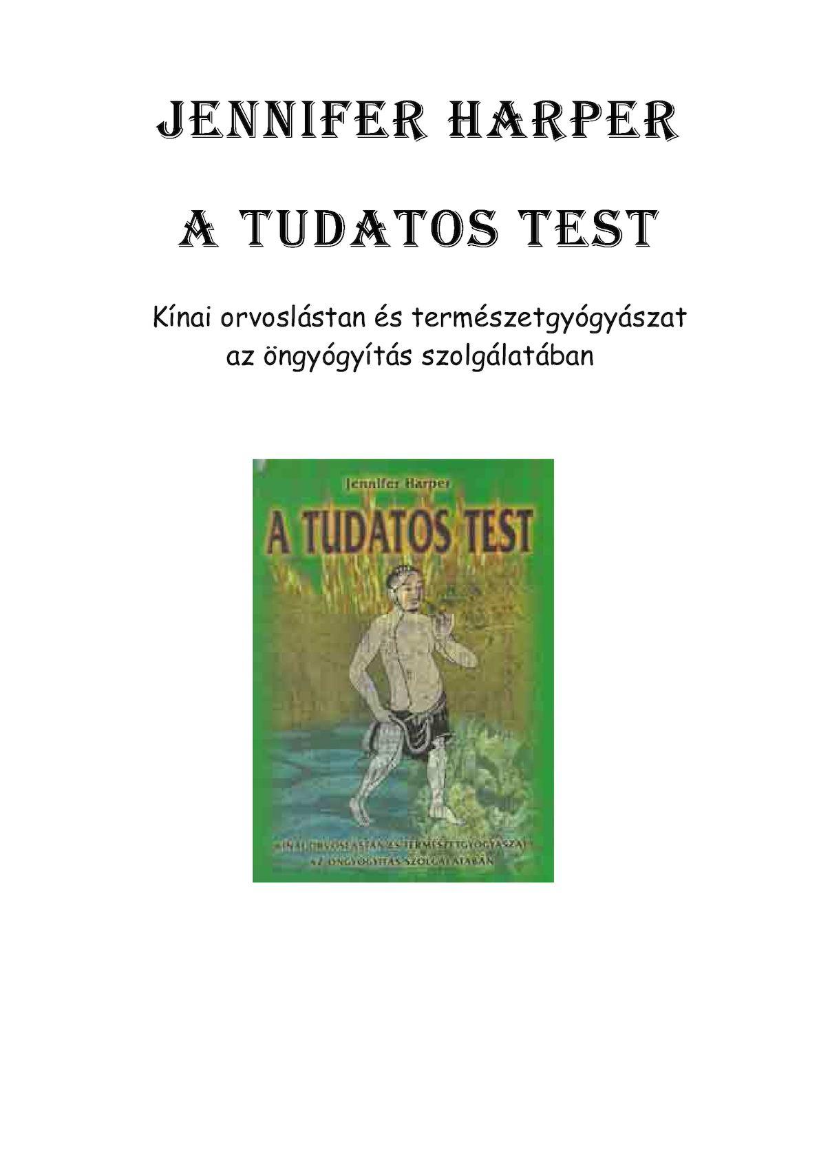 A Test, 6. rész