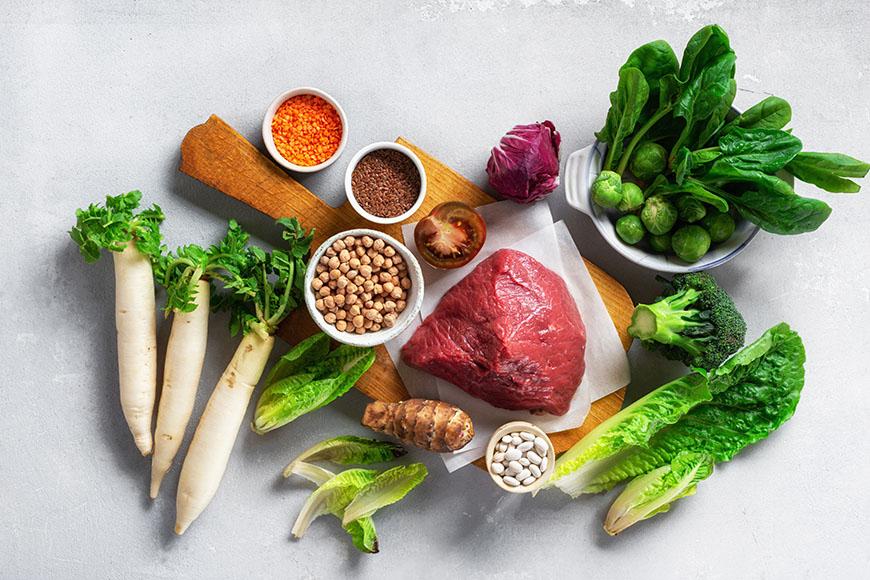 Ételek, melyek testszagot okoznak