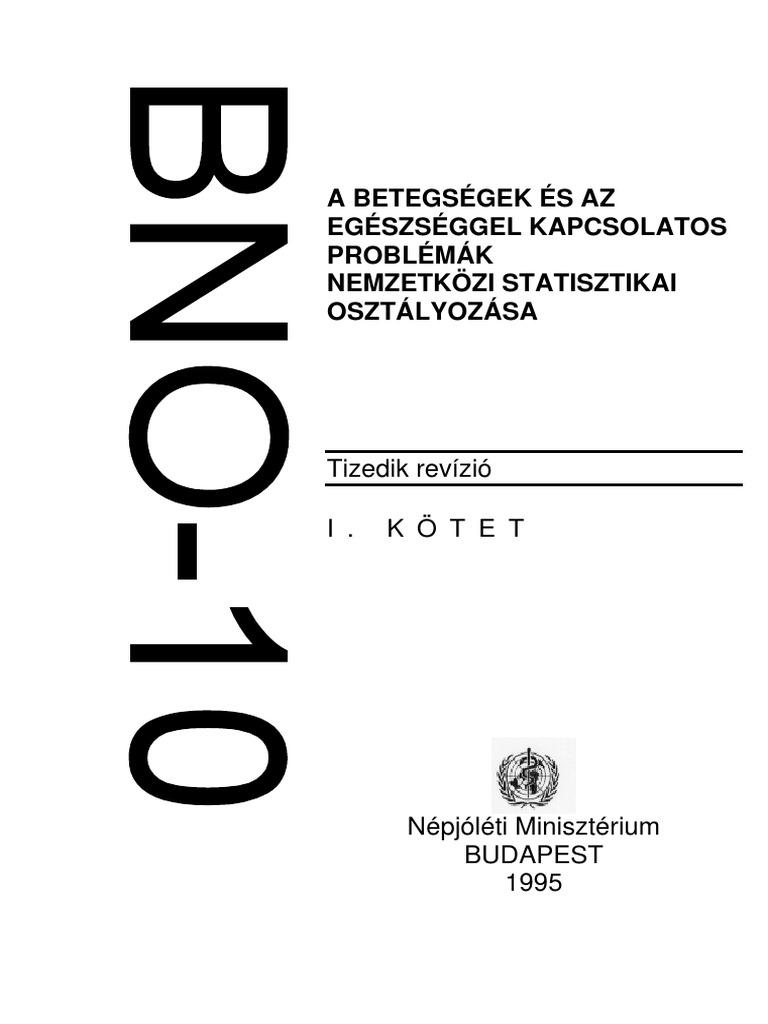 diphyllobothriasis szabályozási dokumentumok