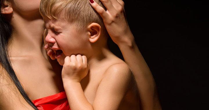 agyrázkódás tünetei babánál