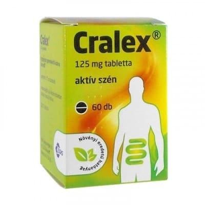 méregtelenítő tabletták egy gyógyszertárból