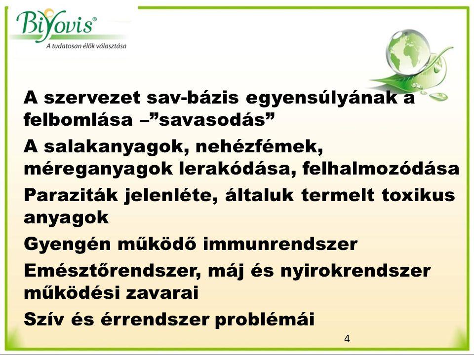 paraziták készítményei)