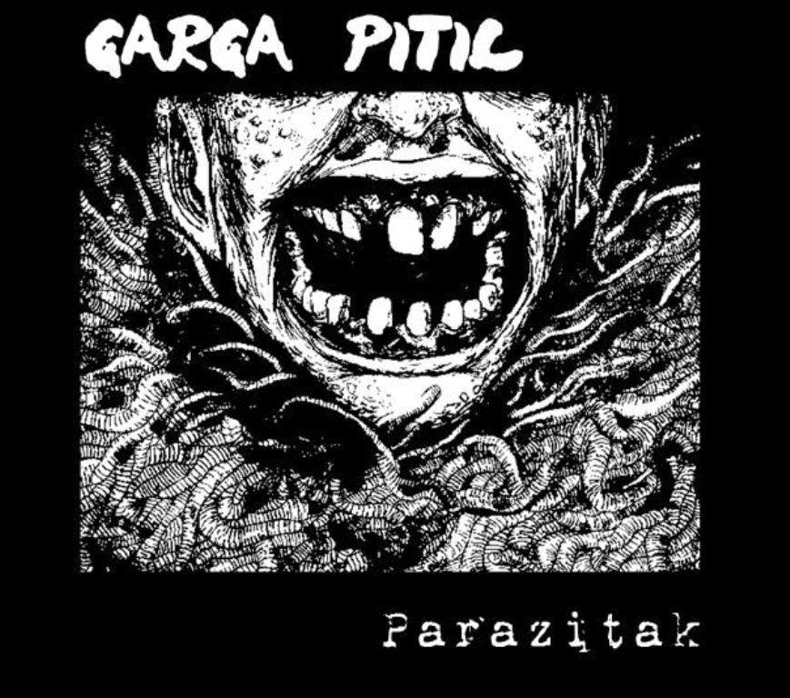 a paraziták punk)