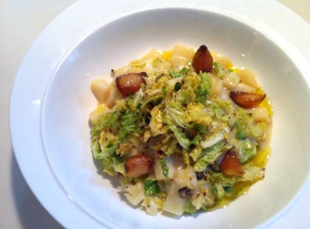 Kelkáposzta főzelék finoman - Bizony, így is el lehet készíteni - Receptek | Sóbors