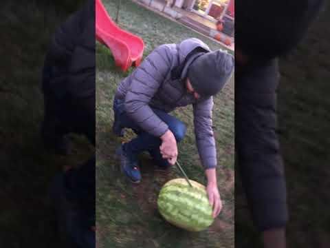 görögdinnye szájszag