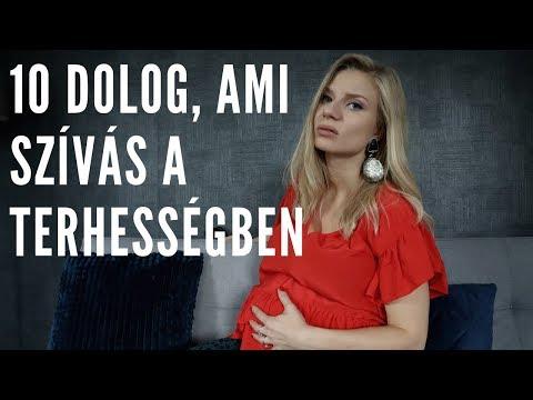 terhes nők férgek kezelésére