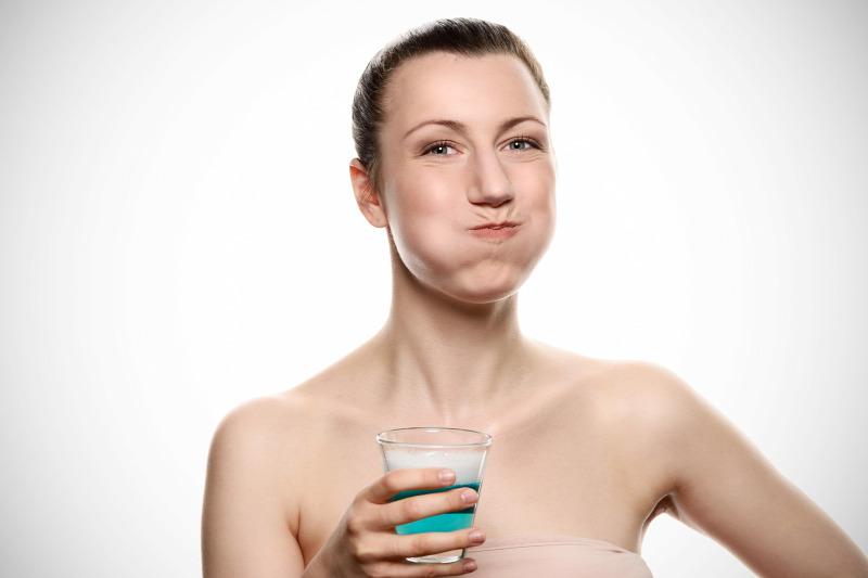 hogyan kell kezelni a rossz lehelet gyomrot