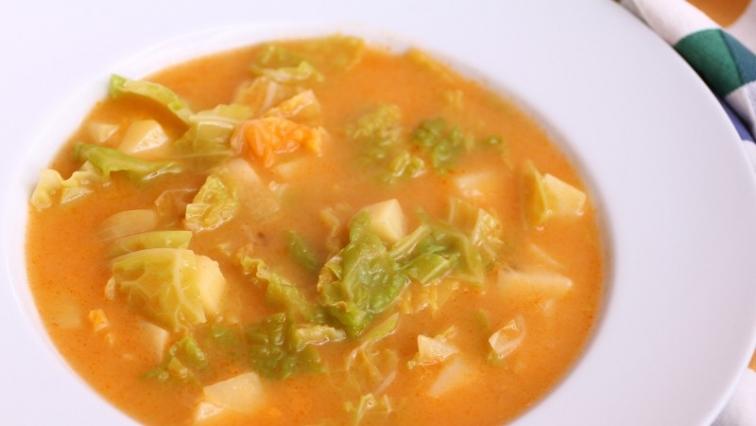 kelkáposzta-főzelék receptek