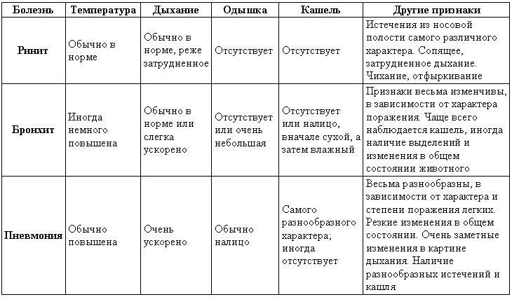 kerekférgek fertőzés jelei)