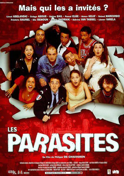 Les parasites documentaire. Des pyramides du pouvoir aux réseaux de savoirs - Tome 1
