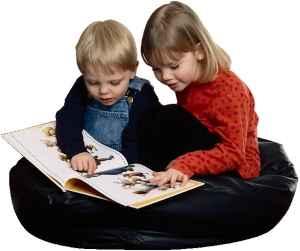 A gyerekek olvasni kezdenek… | Pedagógiai Folyóiratok