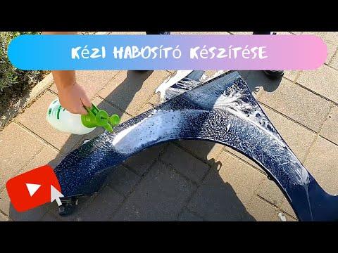 Duo Műszempilla Ragasztó